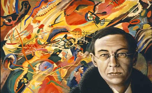 """""""…hakiki değerleri bedensel varlıklarıymış gibi!""""  (Wassily Kandinsky)"""