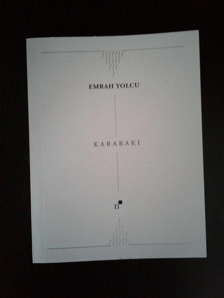 Karabakı (Emrah Yolcu)